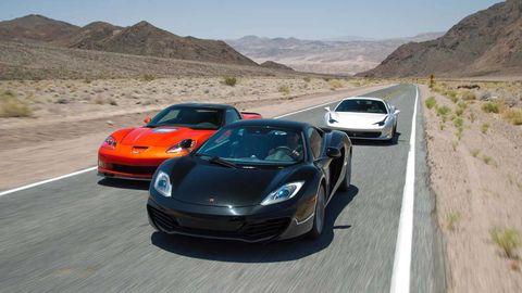 Road, Automotive design, Mode of transport, Vehicle, Land vehicle, Car, Infrastructure, Performance car, Mountainous landforms, Hood,