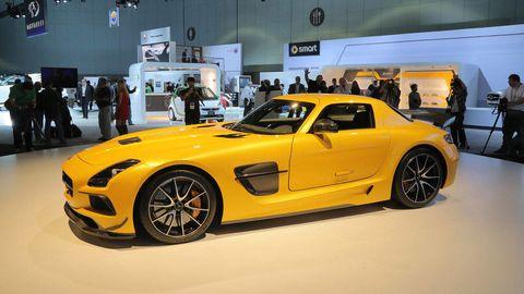 Tire, Wheel, Automotive design, Vehicle, Yellow, Performance car, Car, Automotive wheel system, Supercar, Fender,