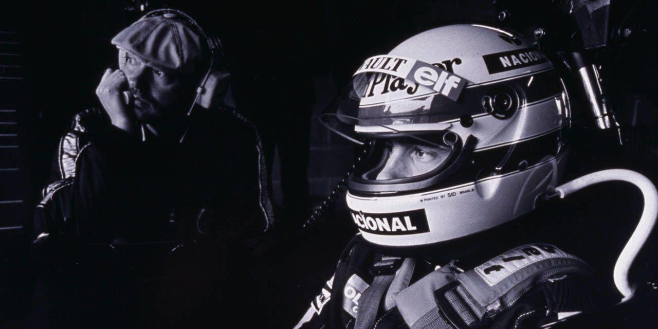 Photos For The 19th Anniversary Of Ayrton Senna S Passing Photo Memorial To Ayrton Senna
