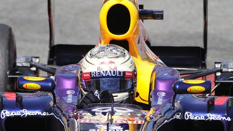 Yellow, Purple, Engine, Motorsport, Kit car, Automotive fuel system,