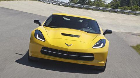 Automotive design, Mode of transport, Yellow, Vehicle, Performance car, Hood, Car, Supercar, Sports car, Headlamp,