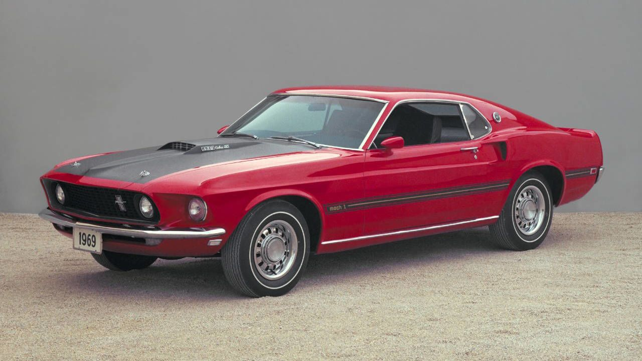 1966 ford mustang mach 1 concept photos rt classic concept photo gallery