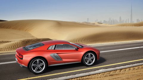 Tire, Wheel, Mode of transport, Automotive design, Natural environment, Vehicle, Rim, Alloy wheel, Sand, Performance car,