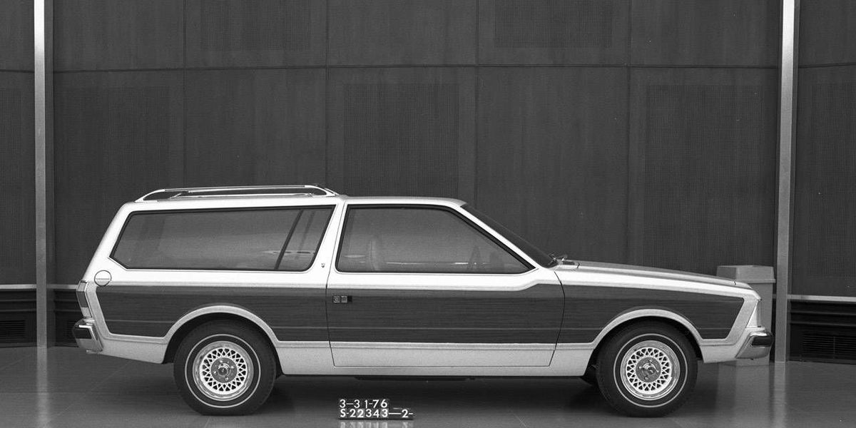 The Fox-Body Ford Mustang - A Design Story From Sketch To Production
