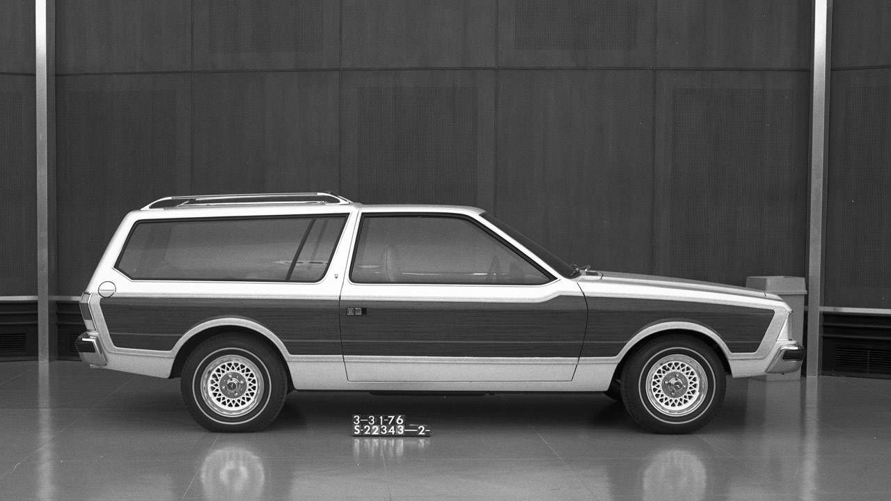 The Fox Body Ford Mustang A Design Story From Sketch To Production