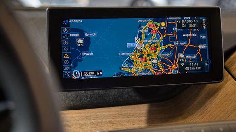 Gps navigation device, Display device, Electronic device, Automotive navigation system, Technology, Electronics, World, Multimedia, Flat panel display, Map,