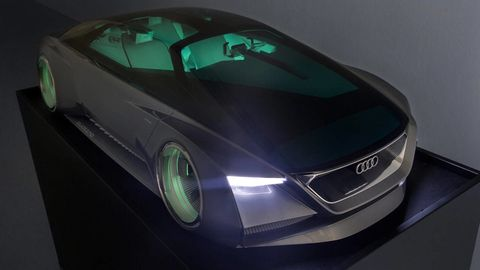 Automotive design, Vehicle, Car, Automotive mirror, Vehicle door, Glass, Concept car, Personal luxury car, Luxury vehicle, Automotive lighting,
