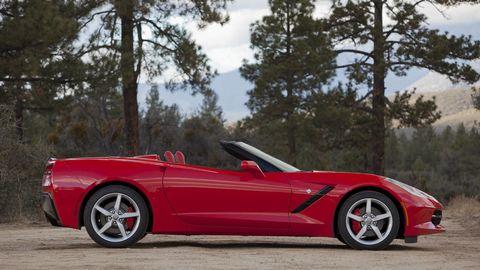 Tire, Wheel, Automotive design, Vehicle, Alloy wheel, Rim, Spoke, Performance car, Car, Red,