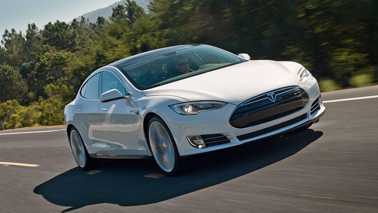 Tesla picks Nevada for Gigafactory