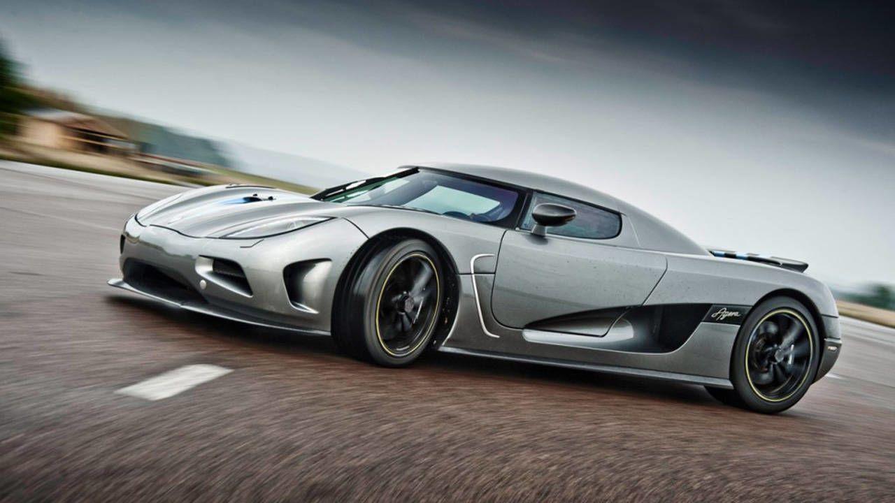 Photos: The Evolution of Koenigsegg