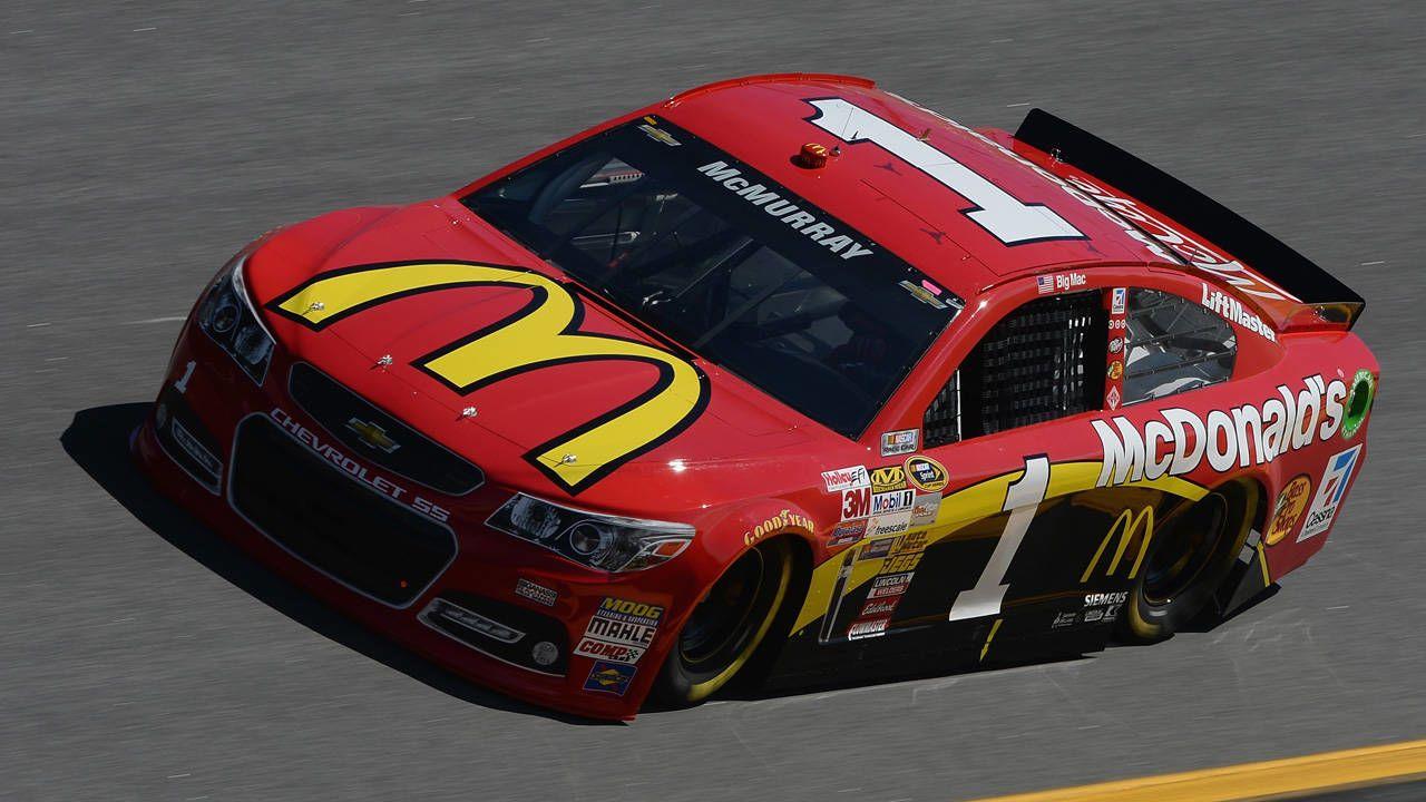 Earnest *new Nascar Car Flag #20 Tony Stewart Racing-nascar