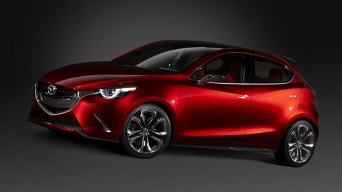 Mode of transport, Automotive design, Vehicle, Red, Car, Automotive lighting, Performance car, Carmine, Hatchback, Automotive mirror,