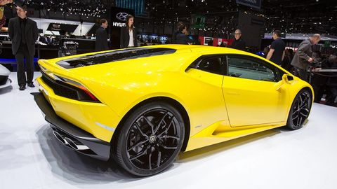 Tire, Wheel, Automotive design, Yellow, Vehicle, Transport, Car, Fender, Rim, Performance car,