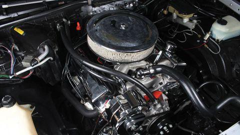 Engine, Automotive engine part, Automotive fuel system, Automotive air manifold, Automotive super charger part, Fuel line, Kit car, Carburetor, Nut, Personal luxury car,