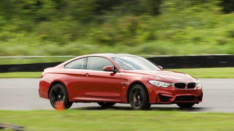 Automotive design, Vehicle, Car, Red, Rim, Alloy wheel, Performance car, Hood, Mid-size car, Luxury vehicle,