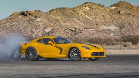 Tire, Wheel, Automotive design, Automotive tire, Vehicle, Yellow, Land vehicle, Rim, Hood, Performance car,