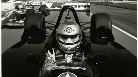 Automotive design, Vehicle, Helmet, Motorsport, Personal protective equipment, Racing, Auto racing, Open-wheel car, Asphalt, Race car,