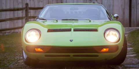 18 Cars With Incredibly Cool Headlights Greatest