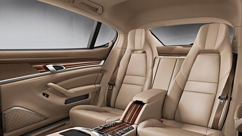 Motor vehicle, Vehicle door, Car seat, Car seat cover, Fixture, Head restraint, Beige, Luxury vehicle, Family car, Automotive window part,