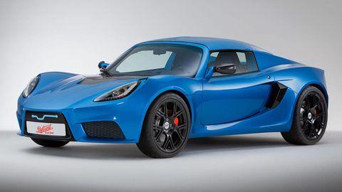 Tire, Wheel, Mode of transport, Automotive design, Blue, Vehicle, Land vehicle, Car, Automotive lighting, Headlamp,