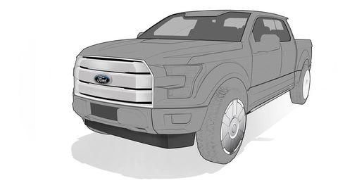 Motor vehicle, Automotive tire, Automotive design, Vehicle, Transport, Rim, White, Hood, Grille, Automotive exterior,