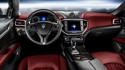Motor vehicle, Mode of transport, Automotive design, Steering part, Steering wheel, Car, Center console, Luxury vehicle, Personal luxury car, Vehicle audio,