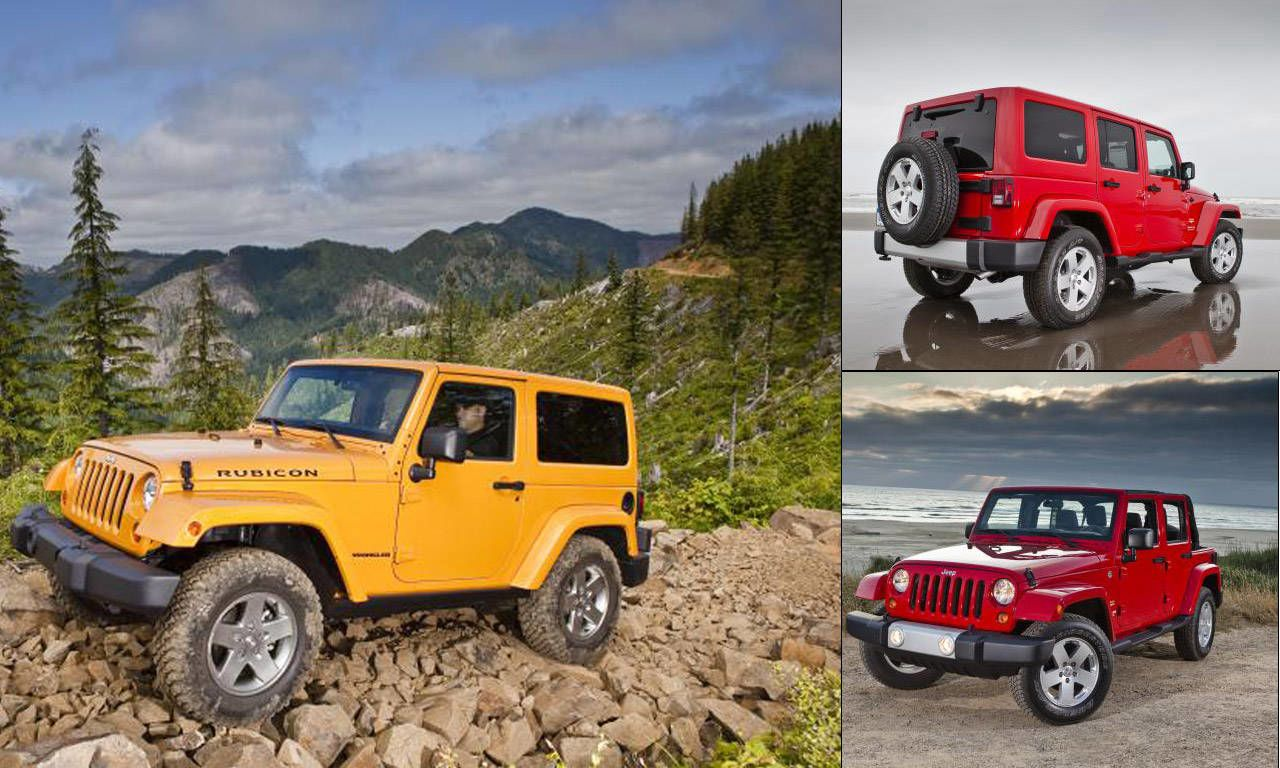 Charming In July Of This Year, Jeep Had Its Best Sales Month Ever In The U.S., With  14,355 Wranglers Leaving Dealer Lots. And Those, We Must Remember, Were  Vehicles ...