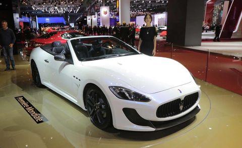 Automotive design, Vehicle, Event, Car, Personal luxury car, Performance car, Auto show, Luxury vehicle, Exhibition, Grille,