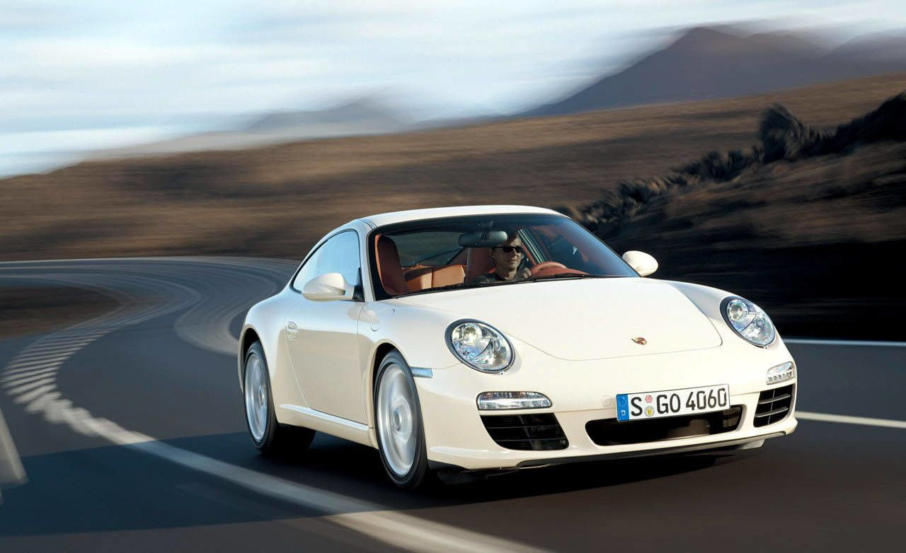 Photos Sports Cars With The Best Resale Value - Value sports cars