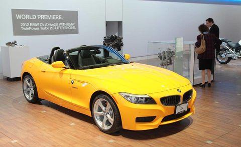 Tire, Wheel, Automotive design, Yellow, Vehicle, Hood, Grille, Car, Fender, Performance car,