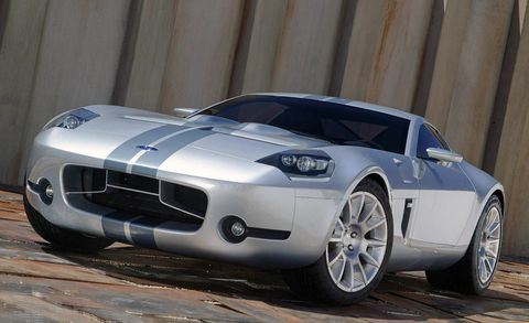 Concept Cars For Sale >> 30 Concepts We Wish Had Been Produced