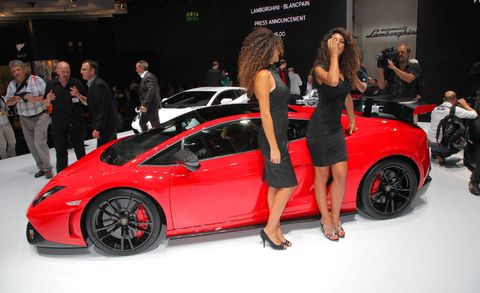 Tire, Wheel, Automotive design, Vehicle, Event, Land vehicle, Car, Auto show, Exhibition, Performance car,