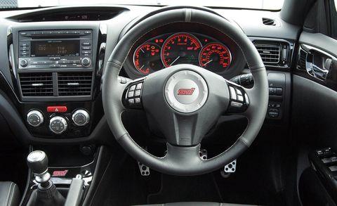 Motor vehicle, Steering part, Automotive design, Product, Mode of transport, Steering wheel, Vehicle, Transport, Car, Speedometer,