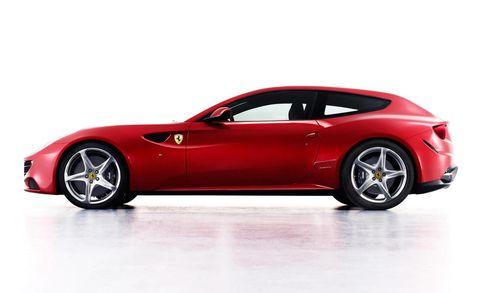 Tire, Wheel, Automotive design, Vehicle, Automotive lighting, Rim, Red, Performance car, Car, Alloy wheel,