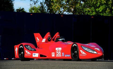 Tire, Wheel, Automotive design, Mode of transport, Vehicle, Red, Car, Race car, Sports car, Sports prototype,