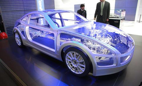 Tire, Wheel, Automotive design, Vehicle, Car, Automotive exterior, Vehicle door, Alloy wheel, Rim, Auto show,