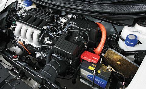 Engine, Automotive engine part, Automotive air manifold, Automotive super charger part, Fuel line, Personal luxury car, Kit car, Nut,