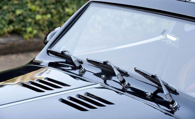 motor vehicle, automotive exterior, automotive design, hood, glass, classic car, windshield, automotive window part, luxury vehicle, kit car,