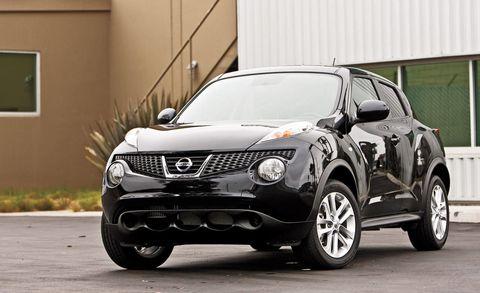 Motor vehicle, Tire, Automotive design, Vehicle, Automotive lighting, Headlamp, Rim, Hood, Car, Nissan juke,