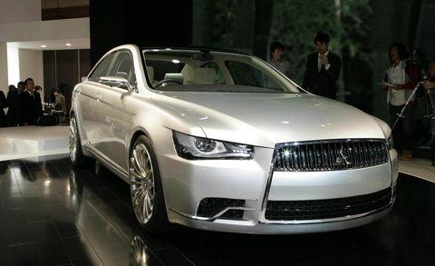 Automotive design, Vehicle, Event, Car, Grille, Alloy wheel, Headlamp, Bumper, Luxury vehicle, Exhibition,