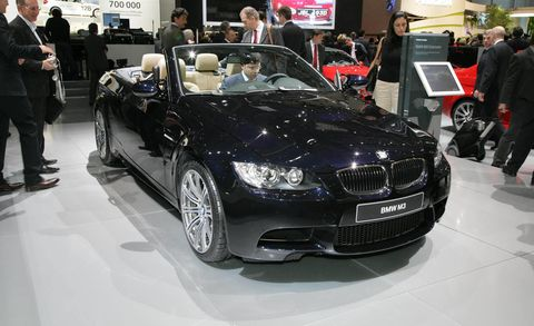 Tire, Wheel, Automotive design, Vehicle, Land vehicle, Car, Personal luxury car, Grille, Exhibition, Auto show,