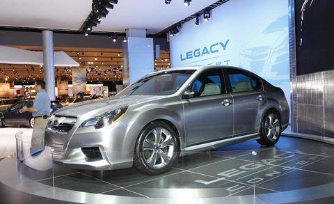 Wheel, Automotive design, Vehicle, Land vehicle, Car, Alloy wheel, Mid-size car, Auto show, Exhibition, Luxury vehicle,