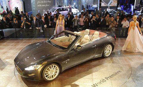 Tire, Wheel, Automotive design, Mode of transport, Vehicle, Event, Land vehicle, Car, Performance car, Personal luxury car,