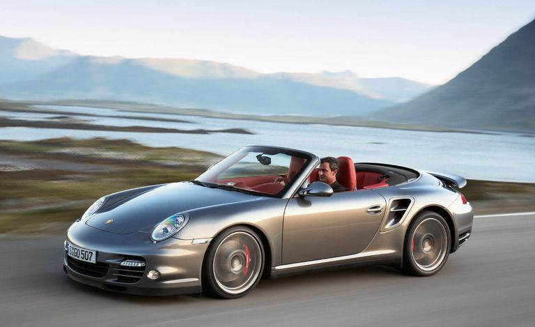 Based On The Carrera Ss 38 Liter Flat 6 Twin Turbo 911 Powerplant Features Direct Fuel Injection For First