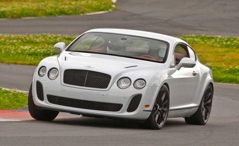 Road, Automotive design, Vehicle, Infrastructure, Grille, Bentley, Rim, Car, Fender, Automotive tire,