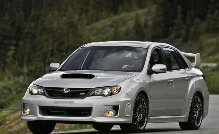 Latest Subaru Coverage