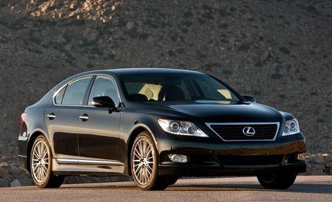 New Lexus Cars Latest 2011 2012 Lexus Car News And Reviews