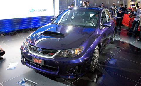 Tire, Wheel, Automotive design, Vehicle, Automotive lighting, Car, Headlamp, Subaru, Subaru impreza wrx sti, Automotive fog light,