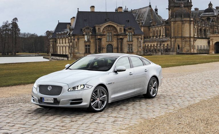 View The Latest First Drive Review Of The Jaguar XJ Find - 2011 jaguar xj supersport