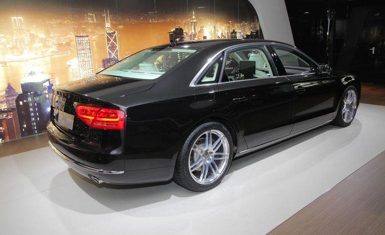 Video: 2011 Audi A8 L W12 Quattro on 2005 audi a8 w12, audi r8 w12, 2010 audi a8 l, 2004 audi a8 w12, 2007 audi a8 w12, 2010 audi a8l w12, 2008 audi a8 w12,